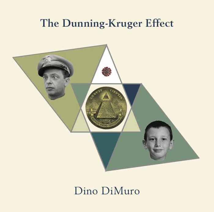 Dino DiMuro - Speeder On The Rails