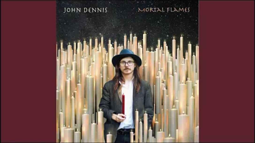 John Dennis - Fools Golden Boy