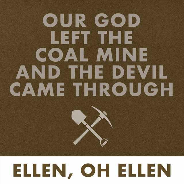 Ludlow - Ellen, Oh Ellen