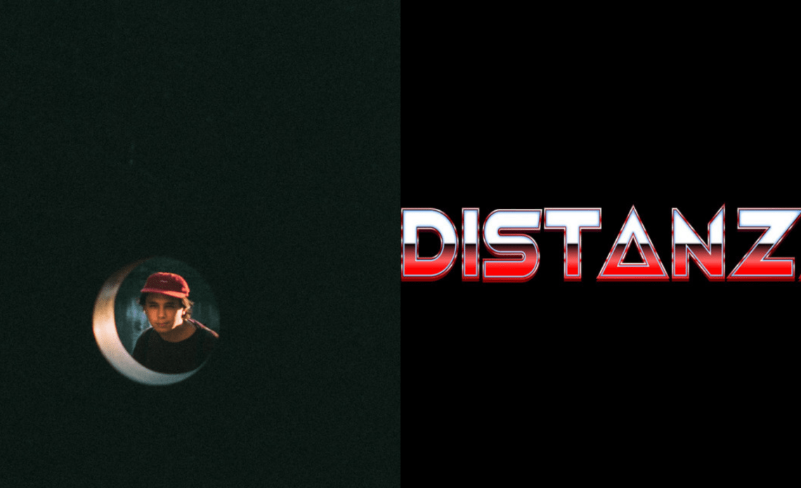 Distanza! And Sam Florian reviewed