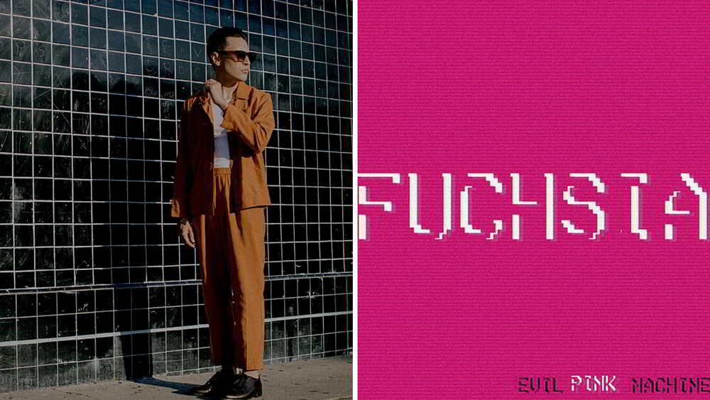 Evil Pink Machine and Nick Pagan reviewed