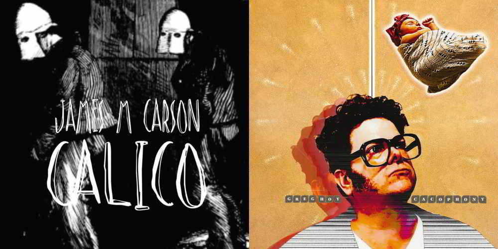 Greg Hoy and James M. Carson reviewed