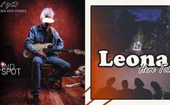 Leona and Michael Ward with Dogs and Fishes reviewed
