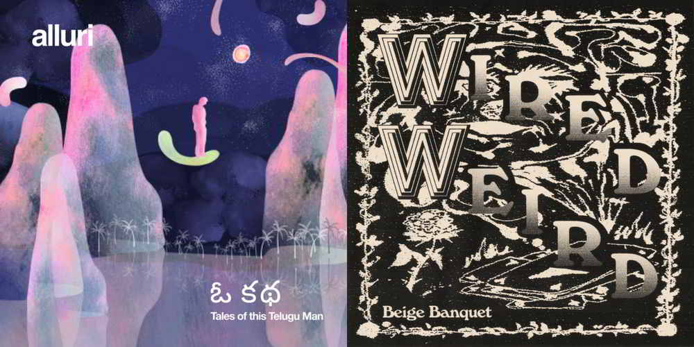 Alluri and Beige Banquet release new singles