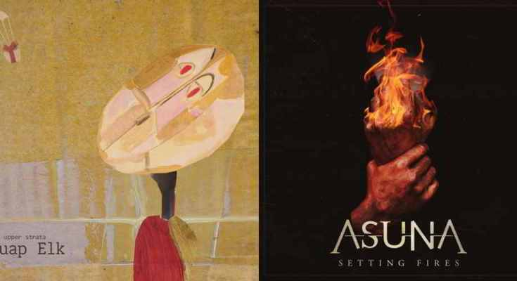 Asuna and The Upper Strata reviewed