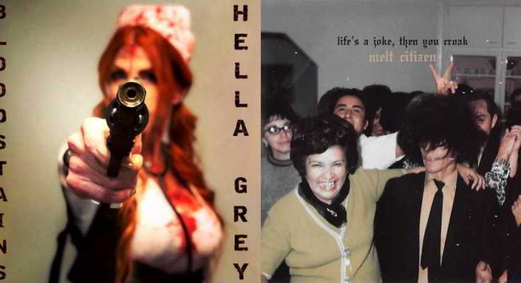 Hella Grey and Melt Citizen reviewed