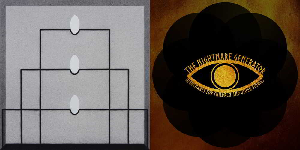 The Nightmare Generator and MT Moutain release new Avant-rock singles
