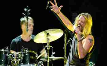 Two of modern rock music's most celebrated drummers, Foo Fighters' Taylor Hawkins and Soundgarden/Pearl Jam's Matt Cameron, will start a new group together. Their band is called Nighttime Boogie Association