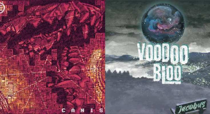 Indifferent Engine and Voodoo Bloo reviewed