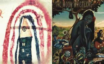 The Moon Whistlers and Lewca reviewed