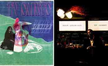 TV Saints and Oliver Hohlbrugger reviewed