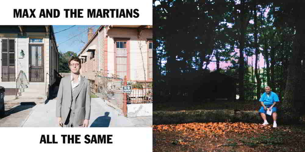 Horse and Wells and Max and the Martians reviewed