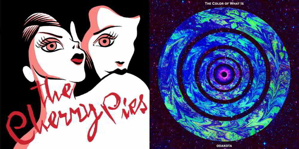 Odakota and The Cherry Pies reviewed