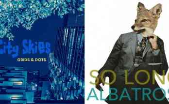 So Long Albatross and Grids Dots reviewed