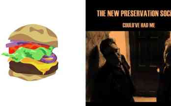 The New Preservation Society and Mickey 9s release new singles