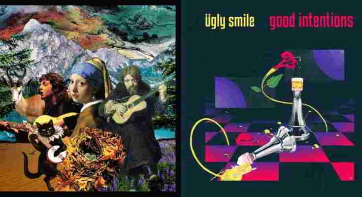 Ugly Smile and Meadowlark Valley reviewed