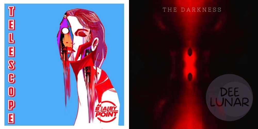 New singles by Dee Lunar and Bealby Point reviewed