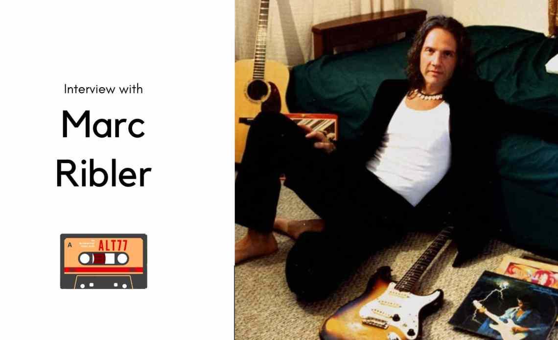 Marc Ribler