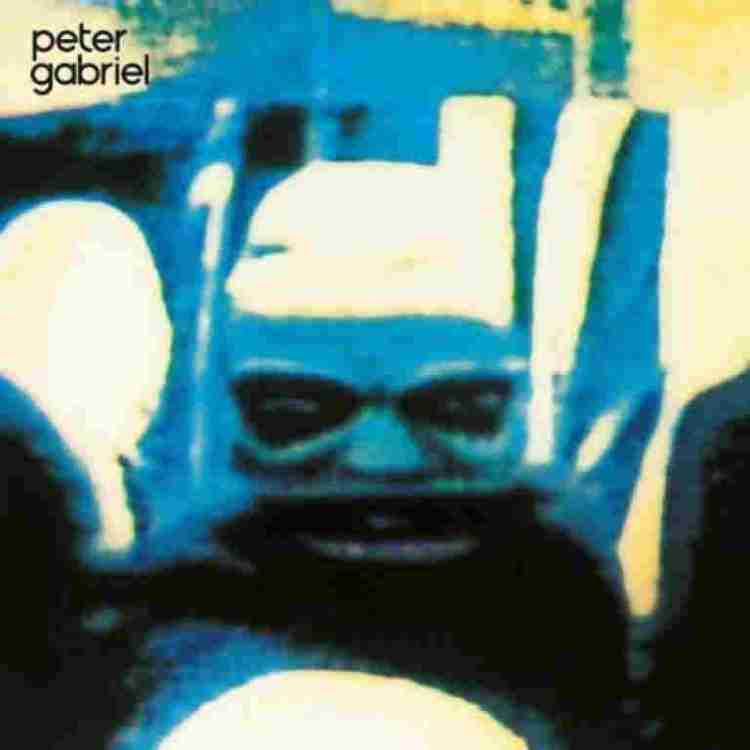 Peter Gabriel Security album
