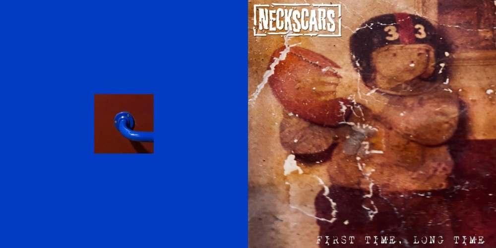 Neckscars and Soup