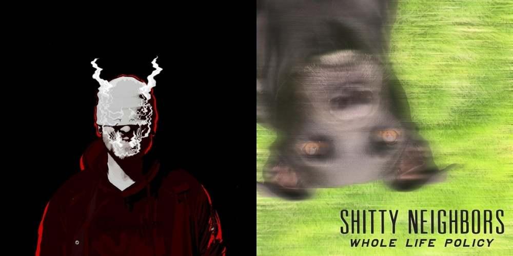 Shitty Neighbors and Minas