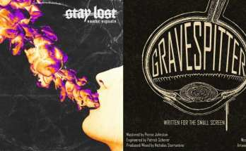 GraveSpitter and Stay Lost reviewed by Alt77