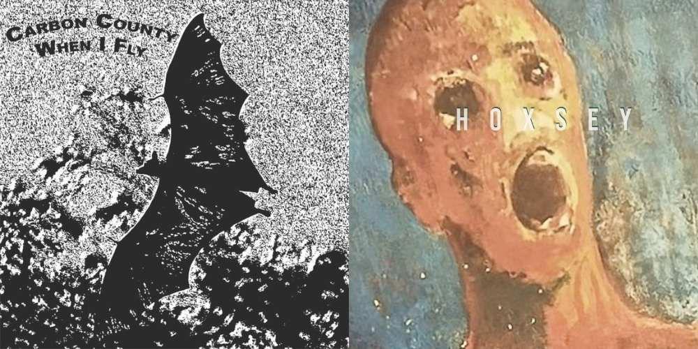 HOXSEY and Carbon County reviewed by Alt77