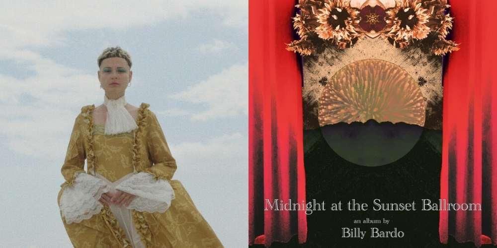 Billy Bardo and Sofia Zadar reviewed by Alt77