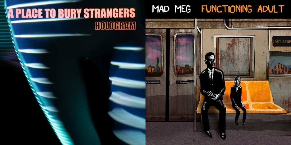 Mad Meg and A Place to Bury Strangers reviewed by Alt77