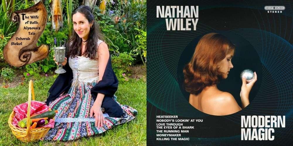 Nathan Wiley and Deborah Stokol