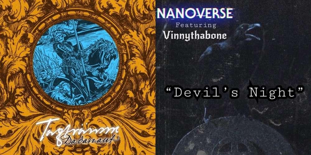 Vinnythabone x Nanoverse and Dadanaut reviewed by Alt77