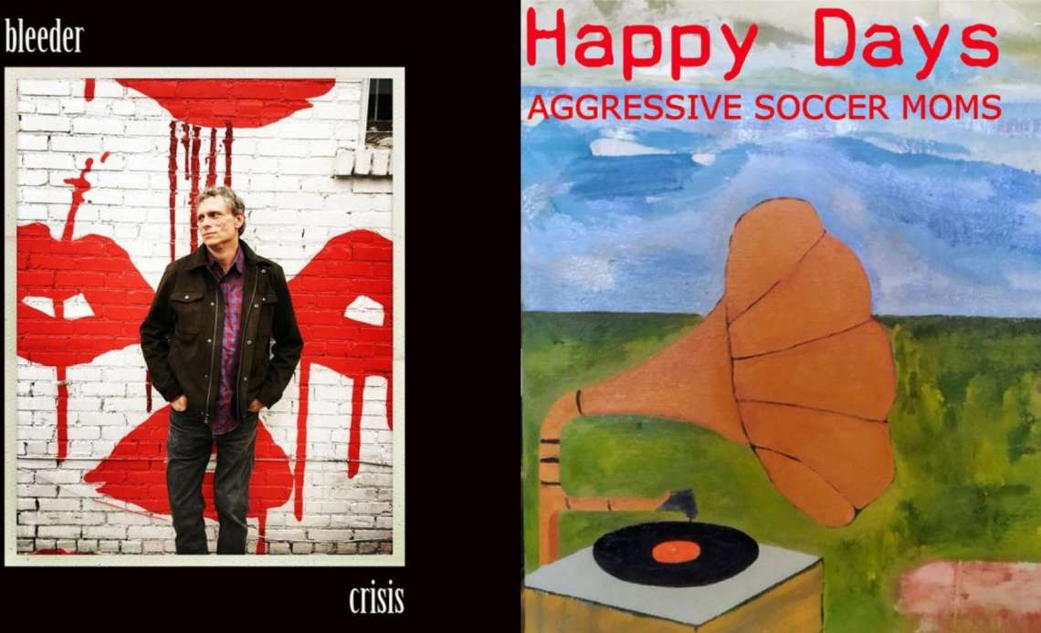 Aggressive Soccer Moms and Bleeder reviewed