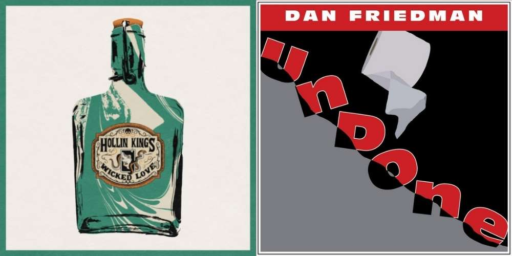 Dan Friedman and Hollin Kings reviewed