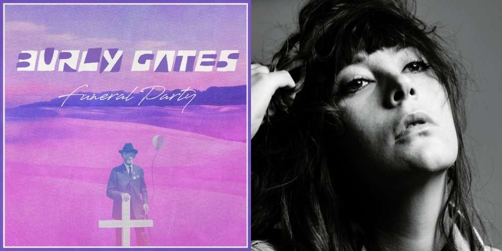 Julia Daigle and Burly Gates reviewed by Alt77