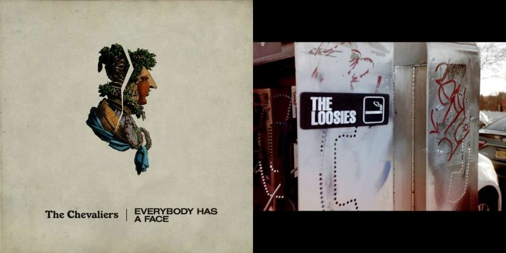 The Loosies and The Chevaliers reviewed by Alt77