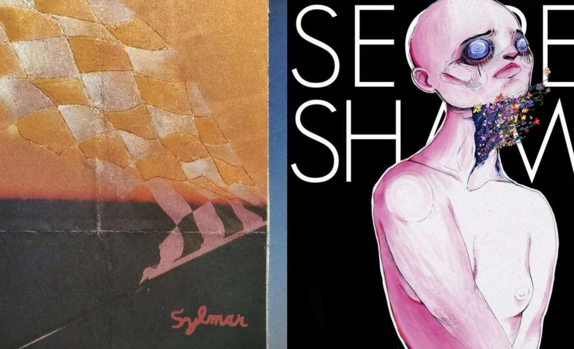Secret Shame and Sylmar reviewed