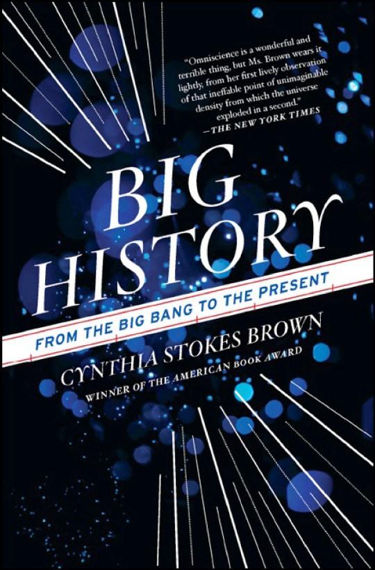 Big-History