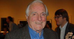 Murió Douglas Engelbart, inventor del mouse