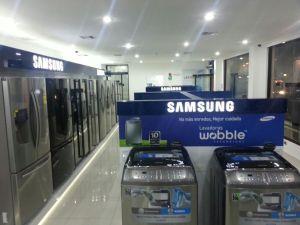 Samsung Show Room  Consorcio LuxValencia___