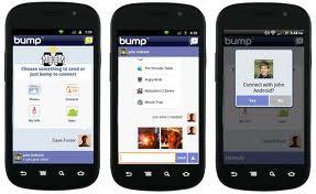 Google adquiere Bump