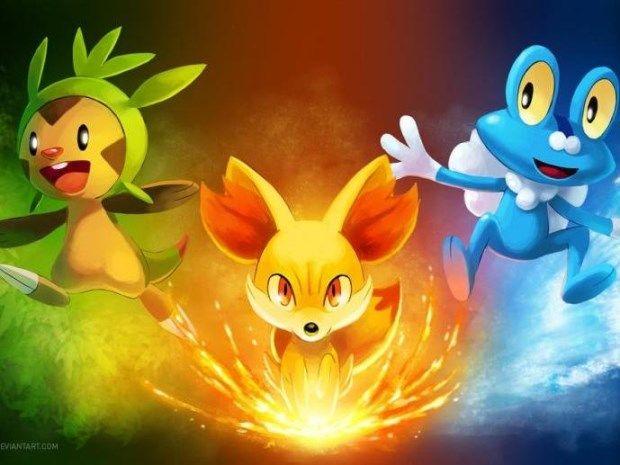 Pokémon Masters: juego gratis de combate y estrategia móvil