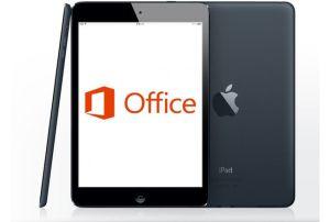 Office llegará por fin al iPad confirmado pero no sin fechas