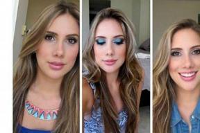 Carolina Ortíz, una paisa radicada en Miami, se convirtió en un fenómeno de las redes sociales con videos, tuits y post que le enseñan a las mujeres cómo maquillarse de forma fácil y rápida para todo tipo de ocasiones.