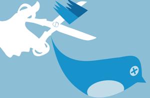 Gobierno de Venezuela pidió a Twitter el bloqueo de las cuentas