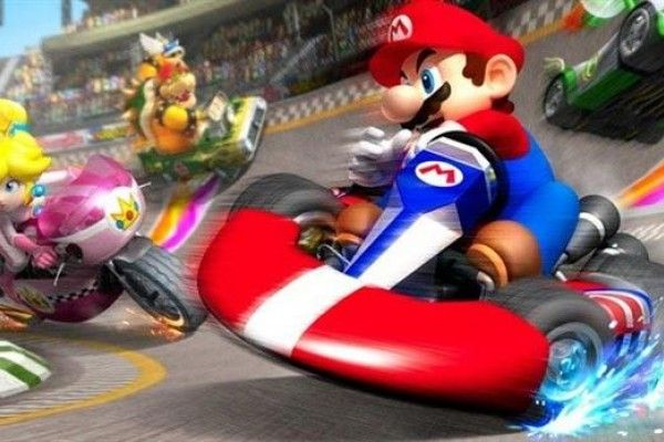 Mario Kart Tour para iOS y Android llegará el próximo...