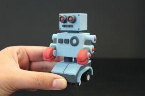 Dr. Fluff's Robot Factory, lanzada esta semana por Thinker Thing