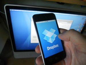 Cinco aplicaciones para realizar respaldos - Dropbox