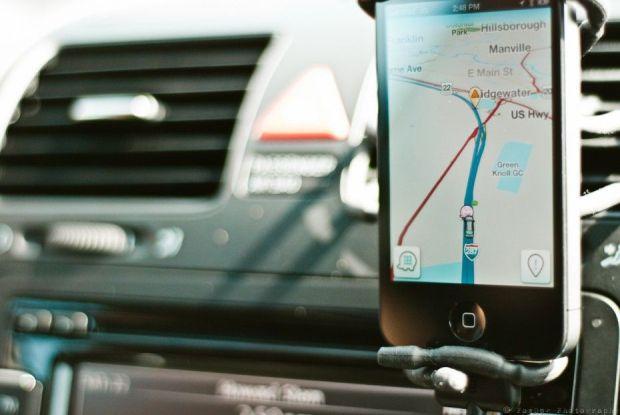 Waze ya es compatible con atajos de Siri