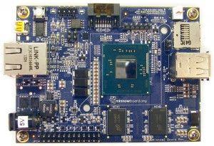 Intel lanza computador de 99 dólares similar a Raspberry Pi pero más pequeño
