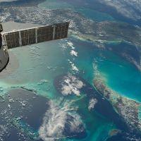 Vista satelital de la Tierra en vivo y en alta definición [+Video]